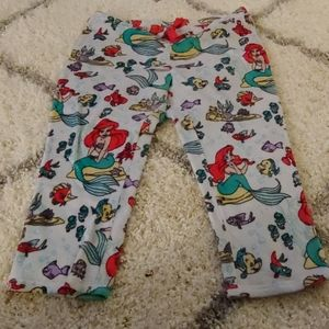 Disney Pajama Bottoms